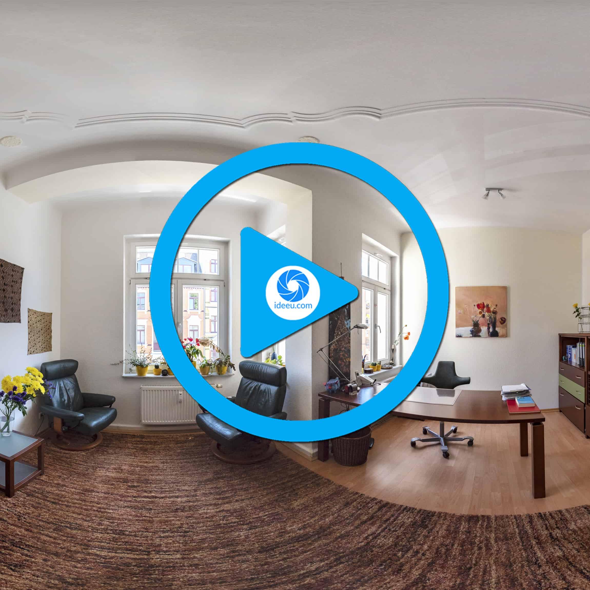 Psychotherapie Leipzig 360 Virtueller Rundgang